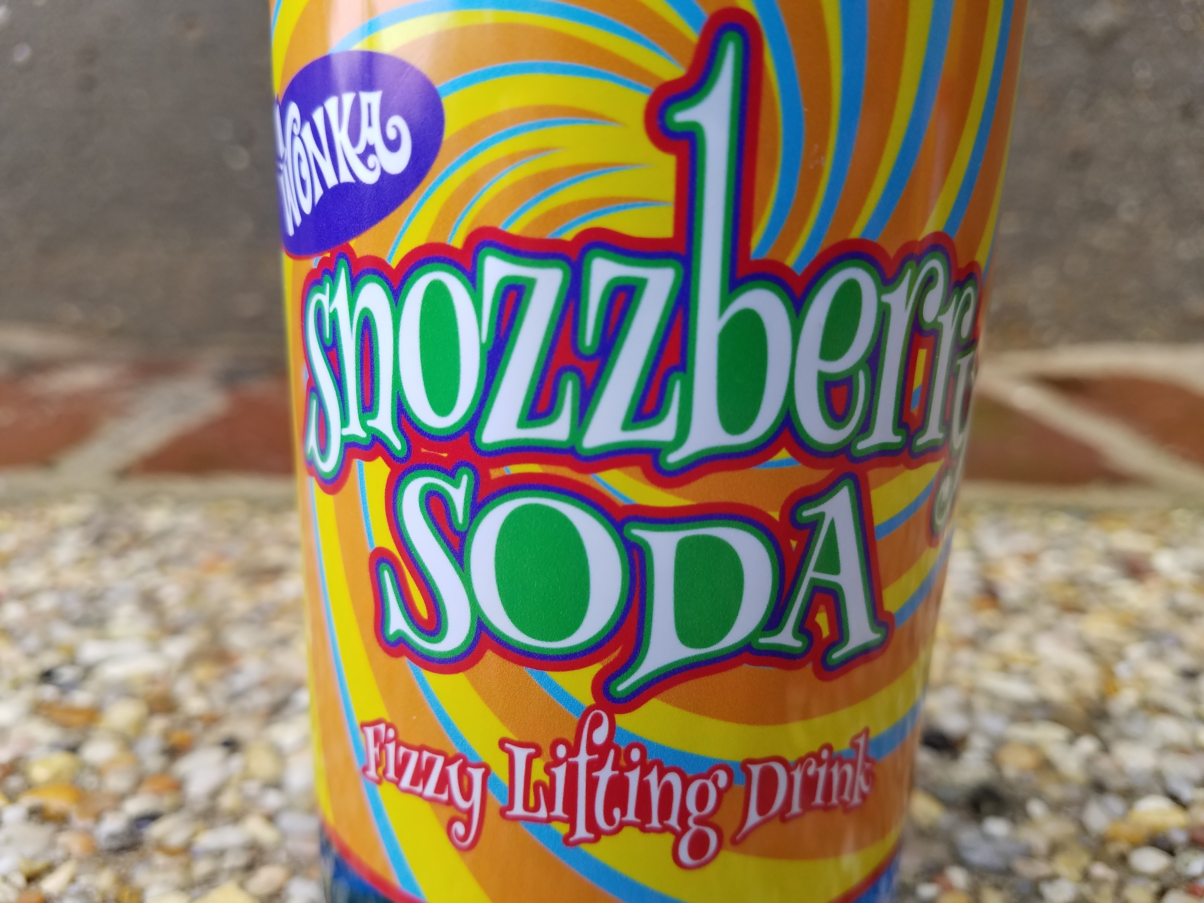 Willy wonka lifting soda clipart svg free stock 2 x Willy Wonka Fizzy Lifting Drink Bottles | Snozzberry Soda svg free stock