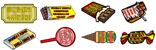 Willy wonka sweets clipart svg royalty free library Free Willy Cliparts, Download Free Clip Art, Free Clip Art ... svg royalty free library