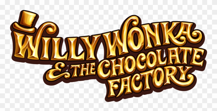 Willy wonka sweets clipart banner freeuse library Candy Bar Clipart Cocoa - Willy Wonka Chocolate Factory Sign ... banner freeuse library