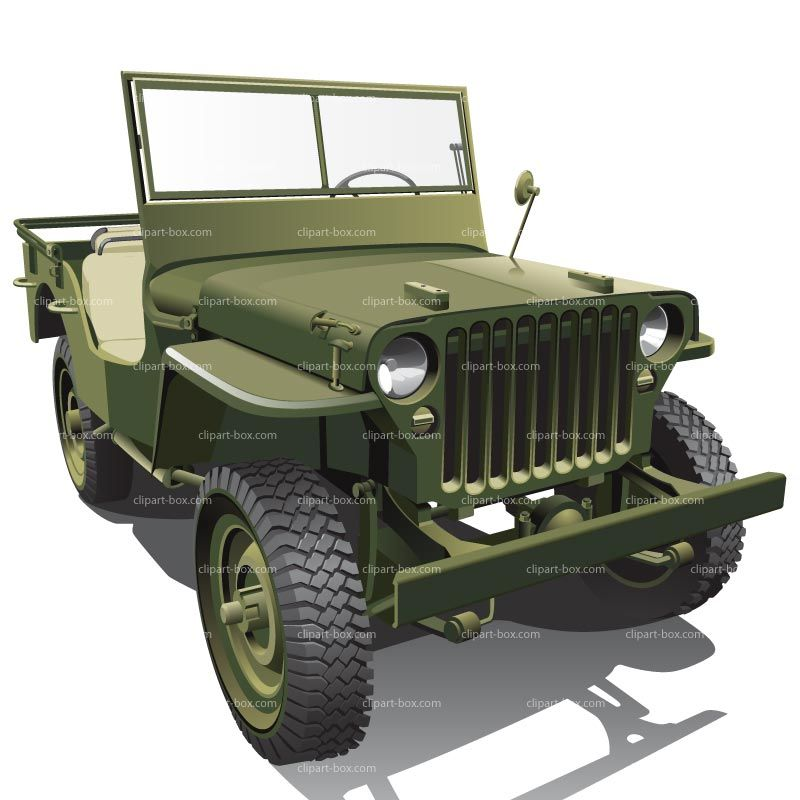 Willys jeep logo clipart png transparent CLIPART US ARMY JEEP | Royalty free vector design | vehical ... png transparent