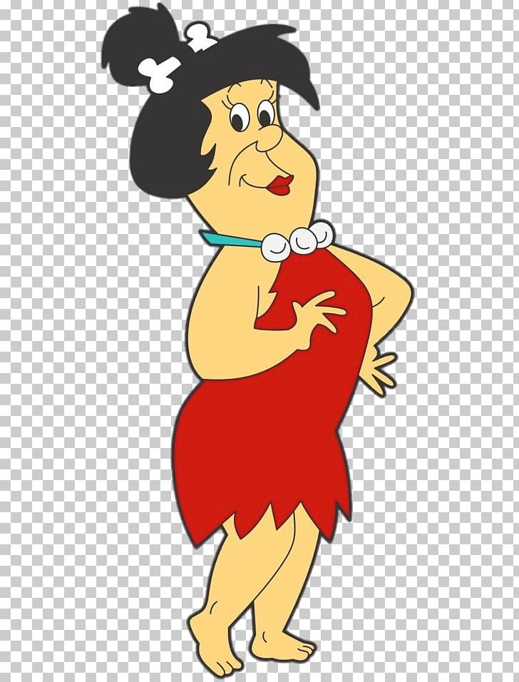 Wilma mother clipart banner royalty free download Fred Flintstone Wilma Flintstone Pebbles Flinstone Edna ... banner royalty free download