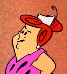 Wilma mother clipart clip library library Wilma\'s mom Flintstones | Flinstones | Classic cartoon ... clip library library