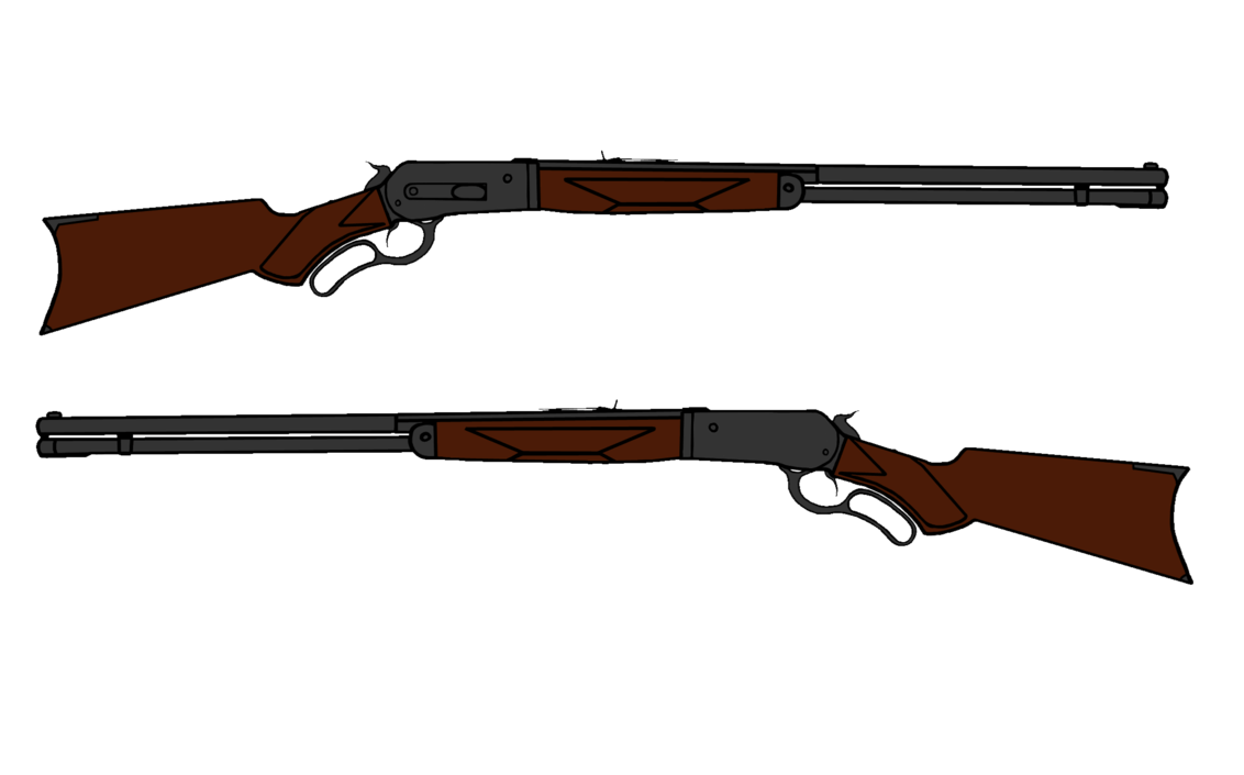 Winchester rifles clipart graphic royalty free library Winchester rifle clipart - Clip Art Library graphic royalty free library