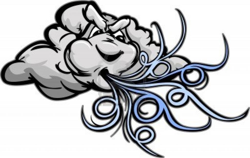 Wind blow marks clipart image library Free Pictures Of The Wind Blowing, Download Free Clip Art ... image library