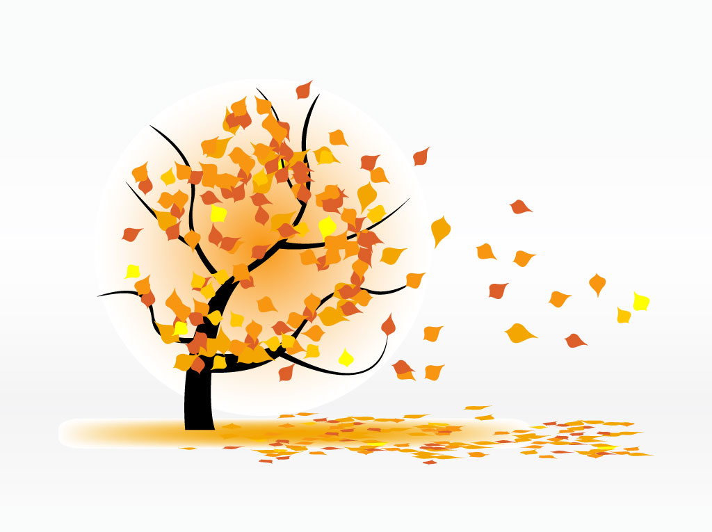 Wind blowing leaves clipart clip royalty free library Wind Blowing Leaves Clipart clip royalty free library