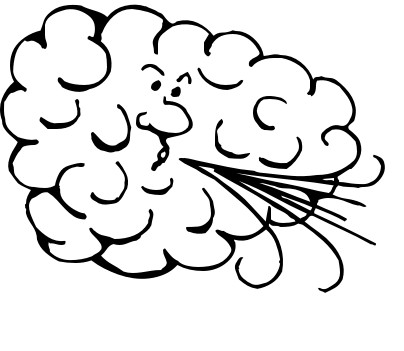 Wind clipart outline png Free Windy Cliparts, Download Free Clip Art, Free Clip Art ... png