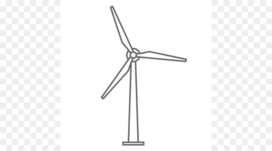 Windfarm clipart free library Wind Cartoon png download - 500*500 - Free Transparent Wind ... free library