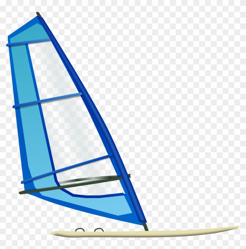 Wind surf clipart clip library Png Library Library Sail Clipart Wind Surfing - Wind Surfing ... clip library
