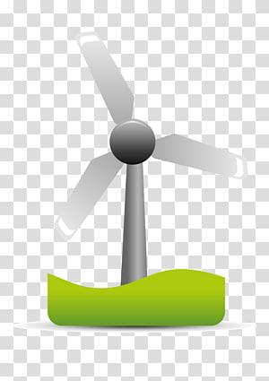 Wind turbine roof clipart freeuse stock Wind turbine Windmill Wind power Electricity generation ... freeuse stock