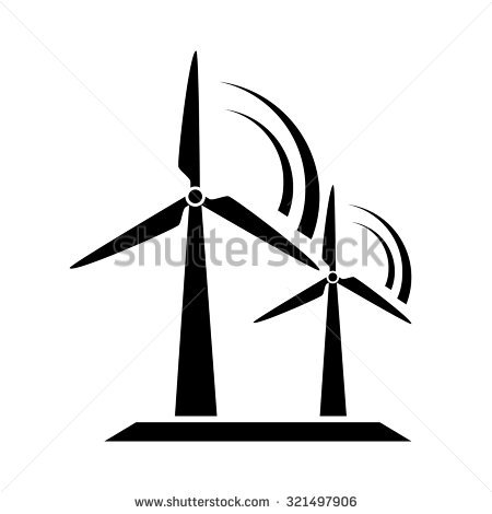 Wind turbine roof clipart download Collection of Windmill clipart   Free download best Windmill ... download