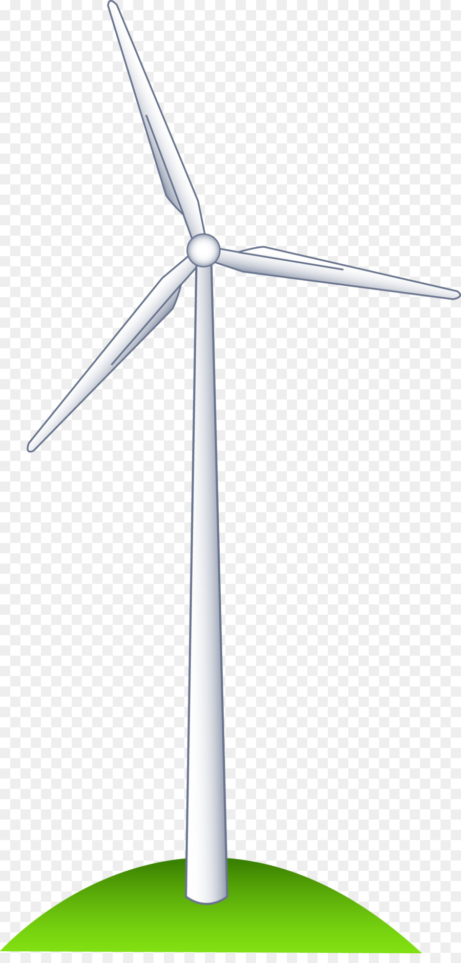 Windmill farn clipart png free library Wind Cartoon png download - 4564*9435 - Free Transparent ... png free library