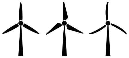 Windmill blades clipart clipart library library Wind Turbine Clipart | Free download best Wind Turbine ... clipart library library