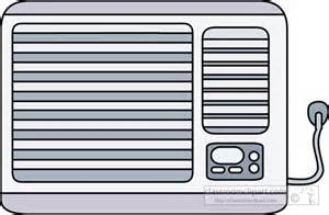 Window air conditioner clipart image Conditioner Clipart (25 ) - Free Clipart image