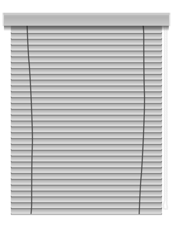 Window shade clipart png black and white stock Free Clipart: Louver - window blinds | Gespenst png black and white stock