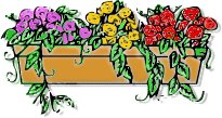 Window boxes clipart clip art royalty free stock Free window-box Clipart - Free Clipart Graphics, Images and ... clip art royalty free stock