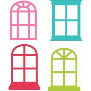 Window candy clipart vector freeuse library 0 ideas about window clipart on windows winter - Cliparting.com vector freeuse library