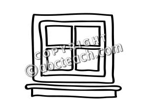 Window clipart black and white jpg transparent download Window Clipart Black And White | Clipart Panda - Free ... jpg transparent download