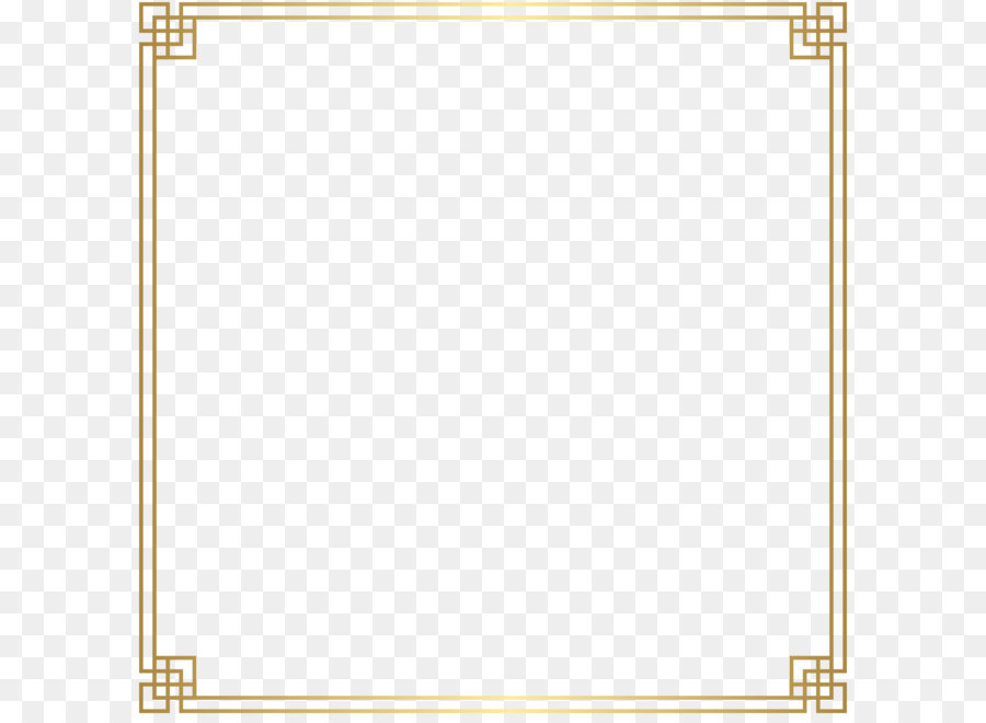 Window clipart border png clip art library download Picture frame Window - Border Frame Decoration Transparent ... clip art library download