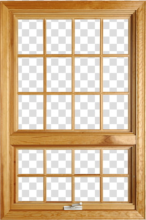 Window clipart clear background vector royalty free download Brown casement open window, Window , open windows ... vector royalty free download