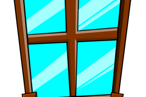 Window clipart gallery graphic library download People working at the carnival » Clipart Portal graphic library download