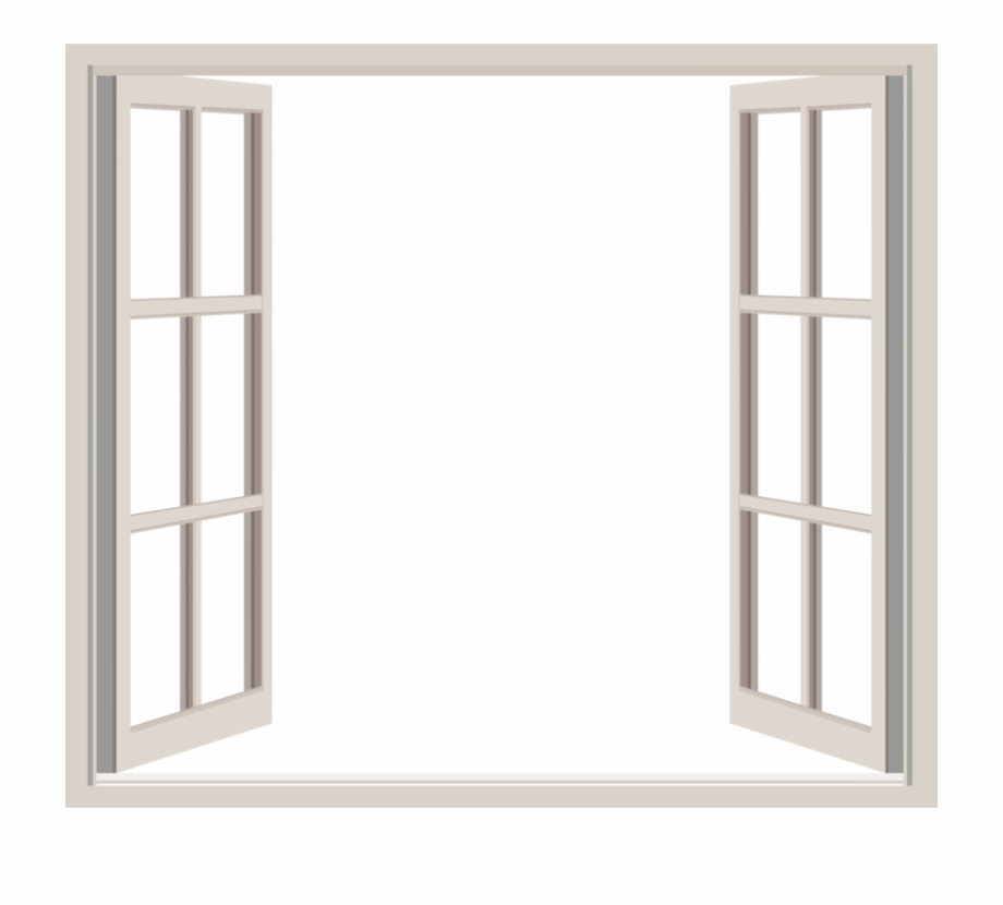 Window frame clipart no background banner library stock Window Download Picture Frames Chambranle Door - Window ... banner library stock