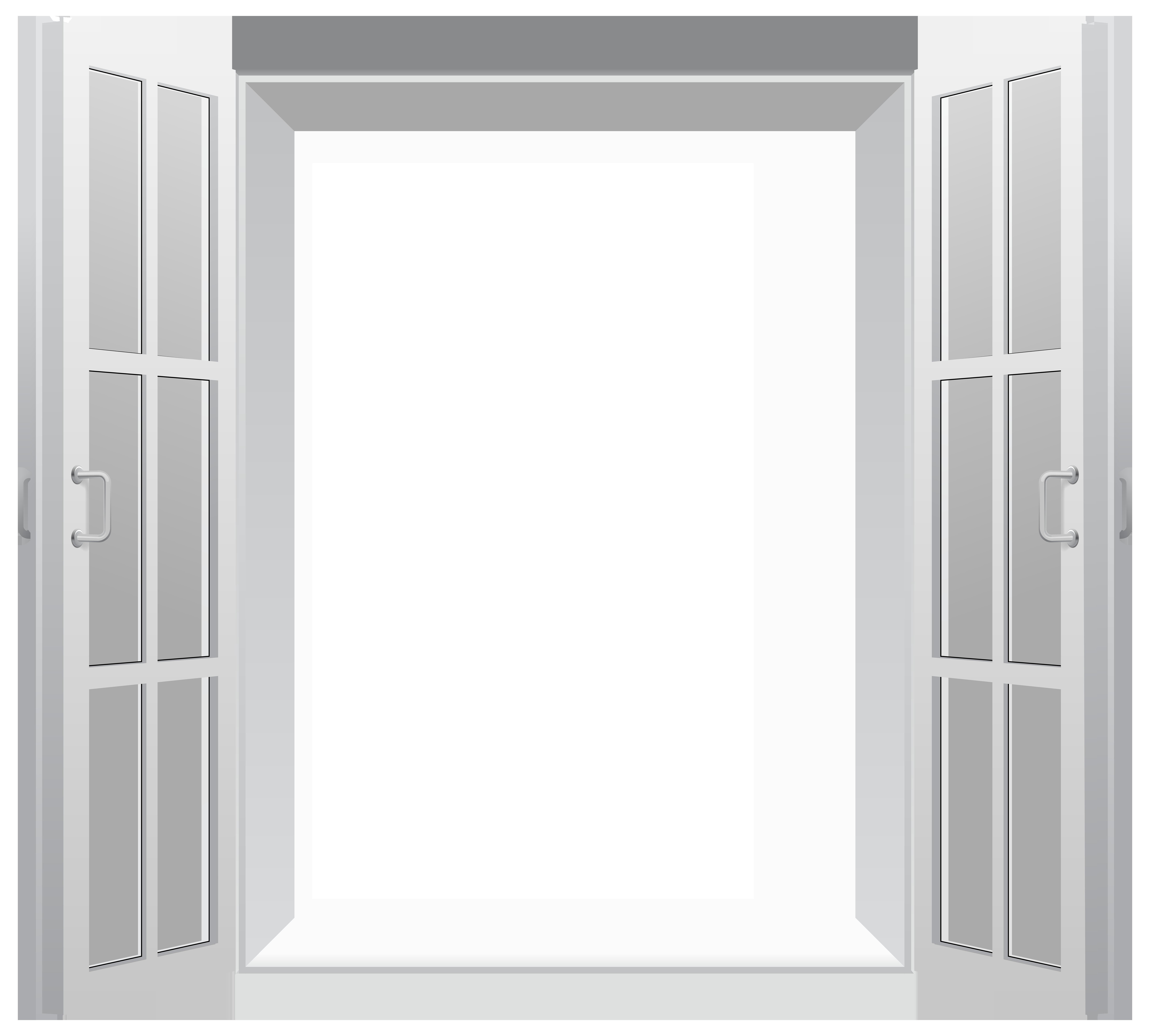 Window clipart transparent image transparent library Window Door Columns Clip art - window clipart png download ... image transparent library