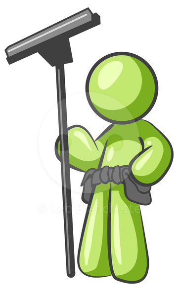 Window washing clipart image library stock Window Cleaning Clip Art #B8bKQy - Clipart Kid image library stock