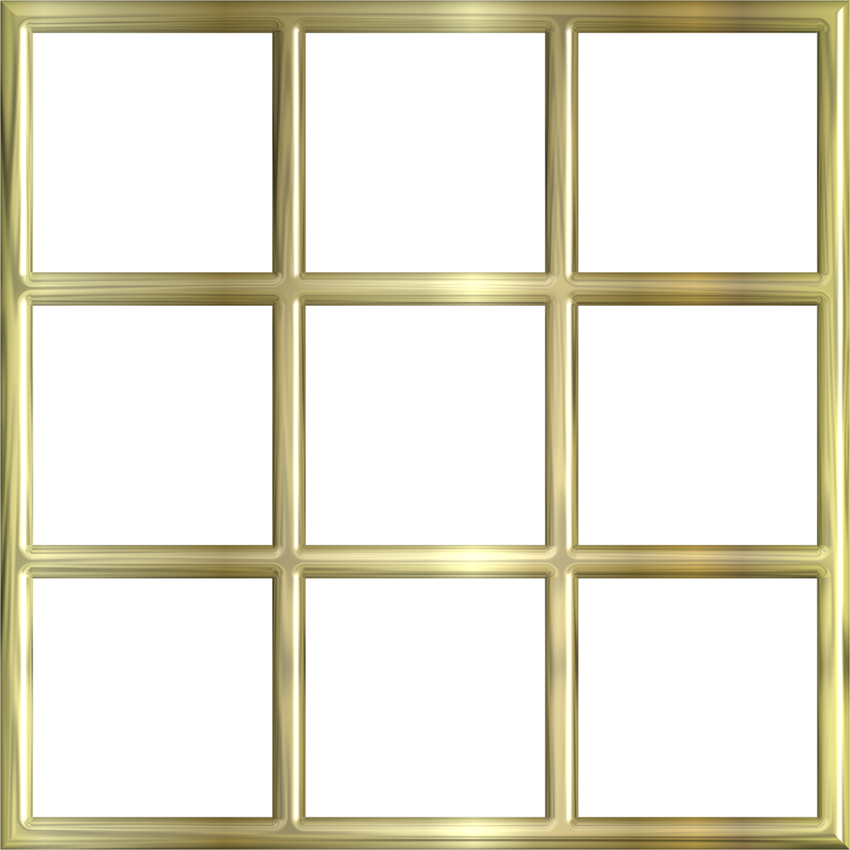 Windowframe picture frame clipart vector freeuse download Top Frame Border Traditional Thai Golden Transparent Window ... vector freeuse download