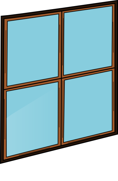 Windowpane clipart png library stock Window pane clipart » Clipart Portal png library stock