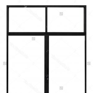 Windowpane clipart black & white image royalty free library Broken Window Hole Transparent Glass Vector | lamaison image royalty free library