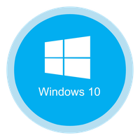 Windows 10 clipart jpg library Download Windows 10 Free PNG, icon and clipart | FreePngClipart jpg library