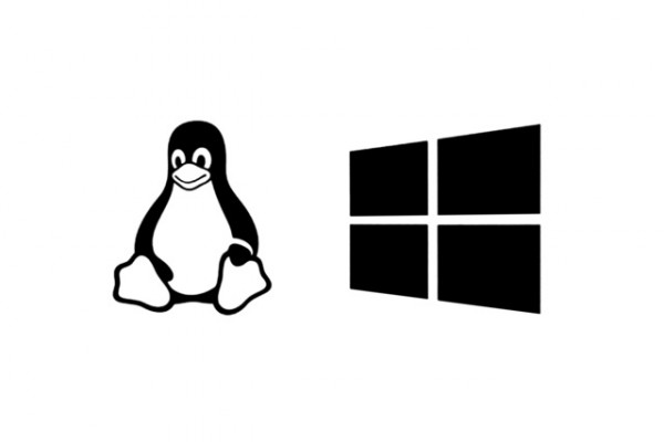 Windows 10 logo clipart white jpg library library Windows 10\'s WSL 2 now lets you add a custom Linux kernel ... jpg library library