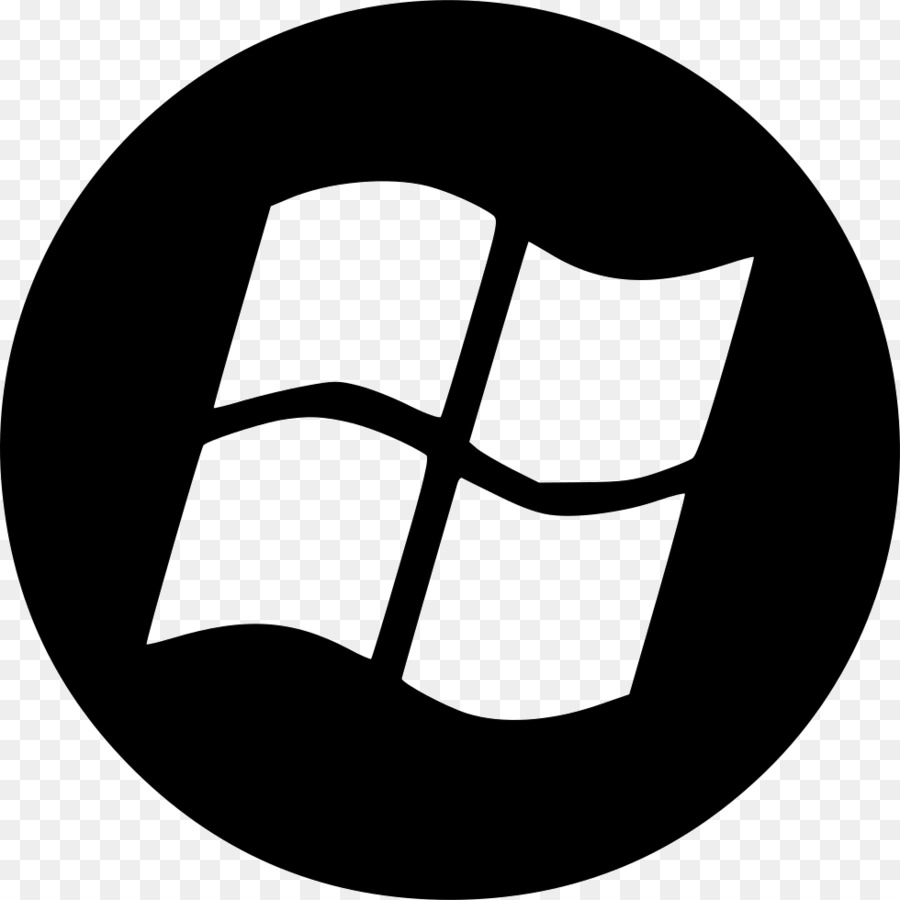 Windows 10 logo clipart white picture freeuse download Windows 10 Logo png download - 980*980 - Free Transparent ... picture freeuse download