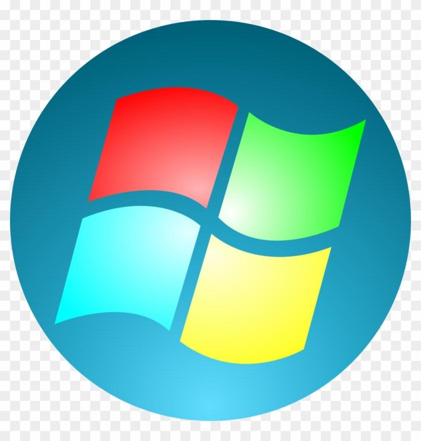 Windows 7 clipart freeuse stock Windows 7 clipart 3 » Clipart Portal freeuse stock