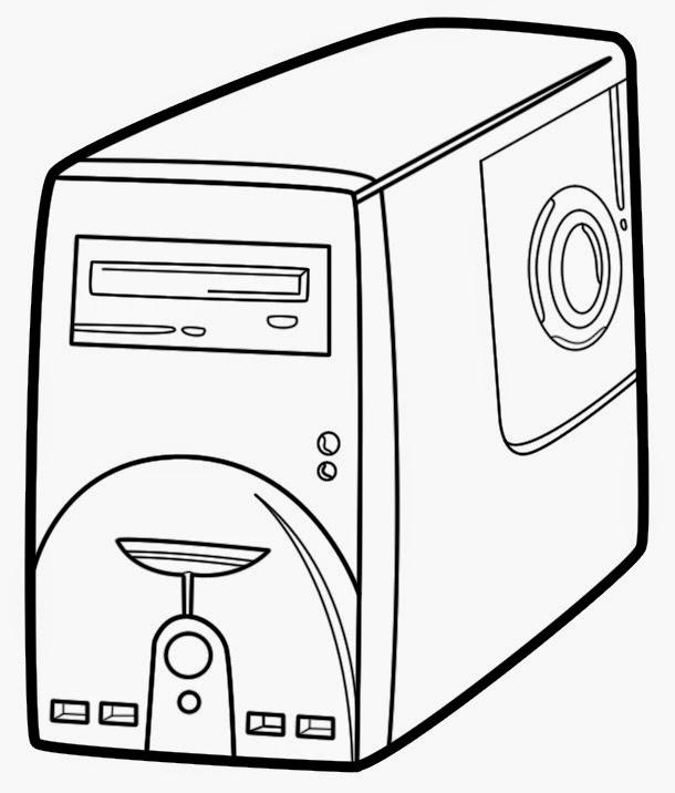Windows clipart cpu graphic freeuse Cpu clipart black and white 5 » Clipart Station graphic freeuse