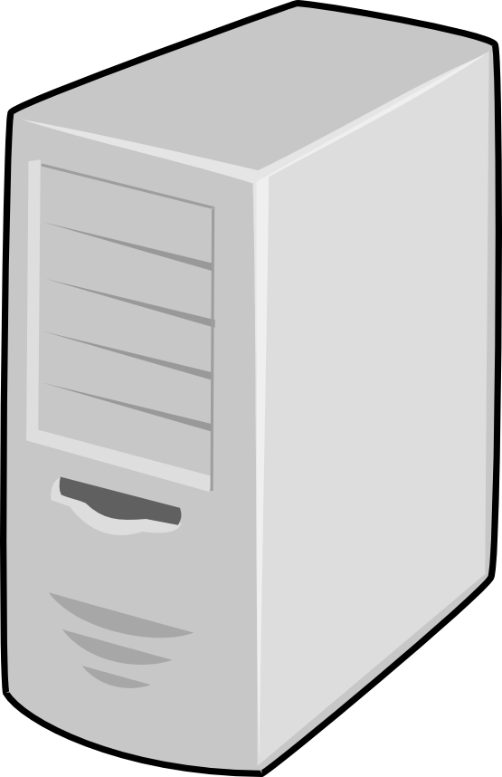 Windows clipart cpu vector freeuse File cabinet free non copyrighted clip art clipart download ... vector freeuse