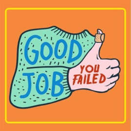 Windows clipart great job clipart freeuse download Good Job You Failed on Apple Podcasts clipart freeuse download