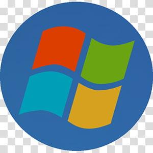 Windows start menu clipart