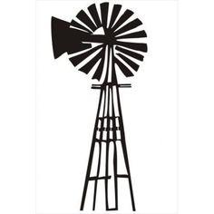 Windpomp clipart graphic free 20 Best windpomp images in 2014 | Clipart black, white, Free ... graphic free