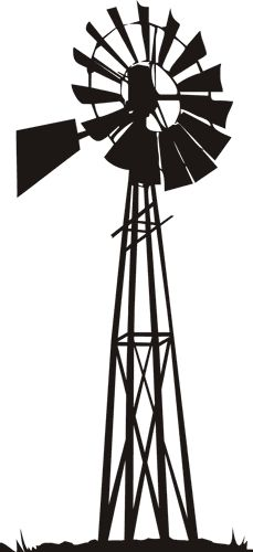 Windpomp clipart picture transparent library Windmill Pictures Images | Free download best Windmill ... picture transparent library