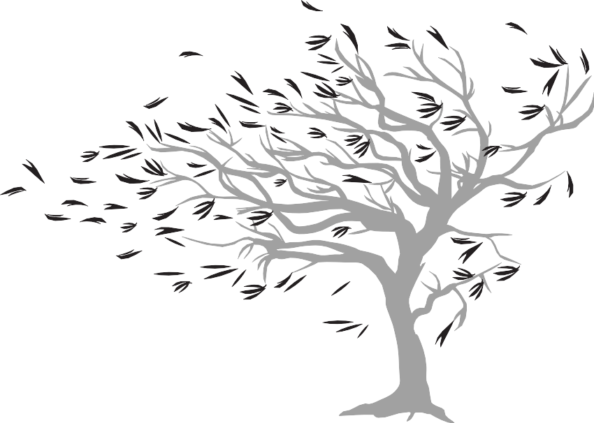 Windy tree clipart clip free stock 28+ Collection of Windy Tree Drawing | High quality, free cliparts ... clip free stock