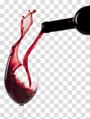 Wine bottle pour clipart picture royalty free stock Red Wine White wine Wine glass, winery transparent ... picture royalty free stock