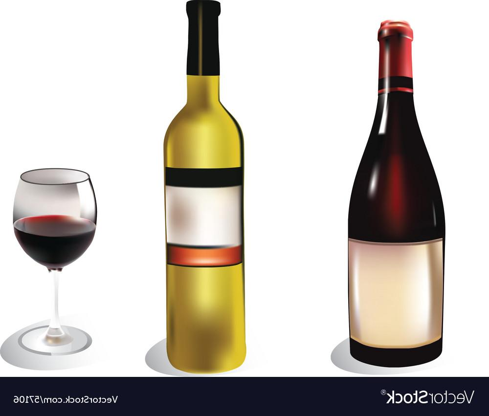 Wine butler and glass clipart png free stock Best Free Wine Bottle Vector File Free » Free Vector Art ... png free stock