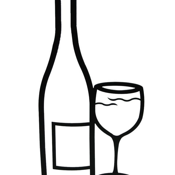 Wine butler and glass clipart graphic free library Wine Clipart | Free download best Wine Clipart on ClipArtMag.com graphic free library