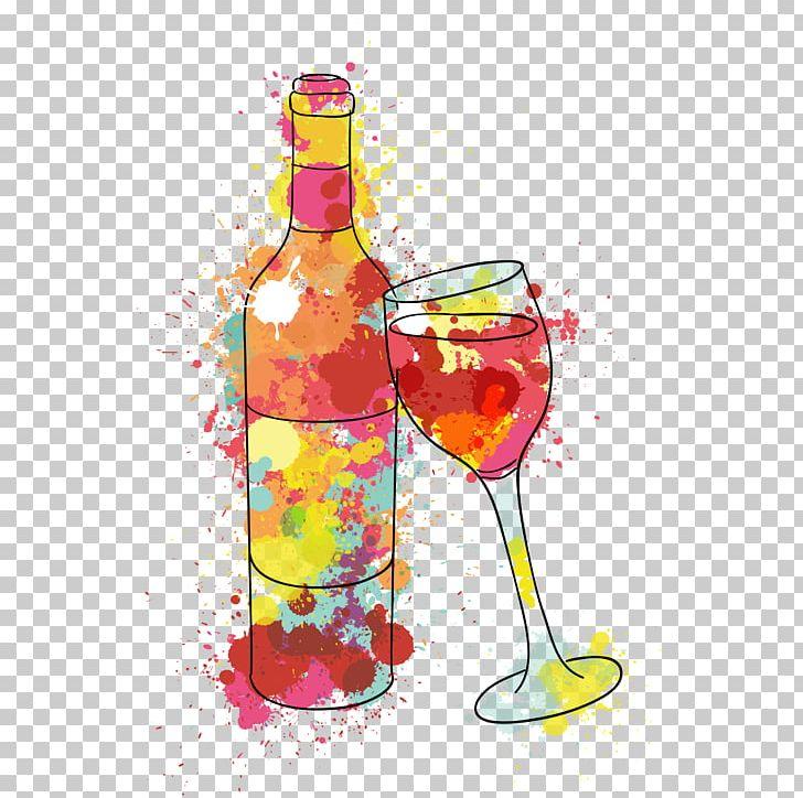 Wine clipart birthdya clip art black and white stock Birthday Wish Wine Name Day Happiness PNG, Clipart, Bottle ... clip art black and white stock