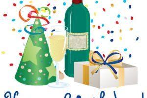 Wine clipart birthdya picture freeuse Birthday wine clipart 5 » Clipart Portal picture freeuse