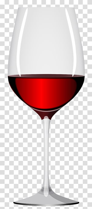 Wine glass half full clipart jpg library download Half-full wine cups, Red Wine Cabernet Sauvignon Champagne ... jpg library download