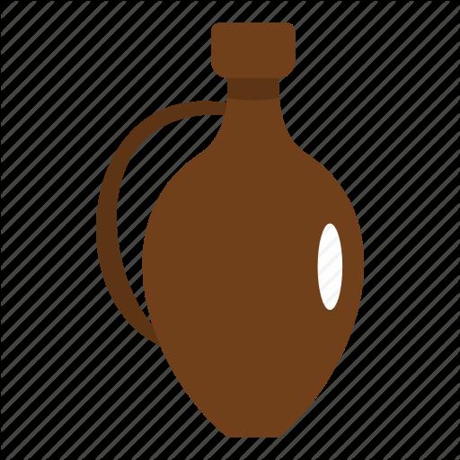 Wine jug clipart svg black and white \'Wine\' by Ivan Ryabokon svg black and white