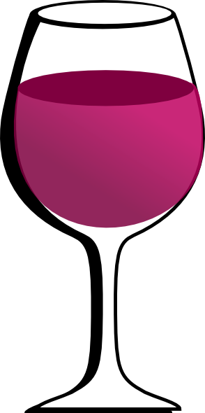 Wineglass clipart free graphic transparent wine glass clip art - Google Search | Birthday party | Free ... graphic transparent