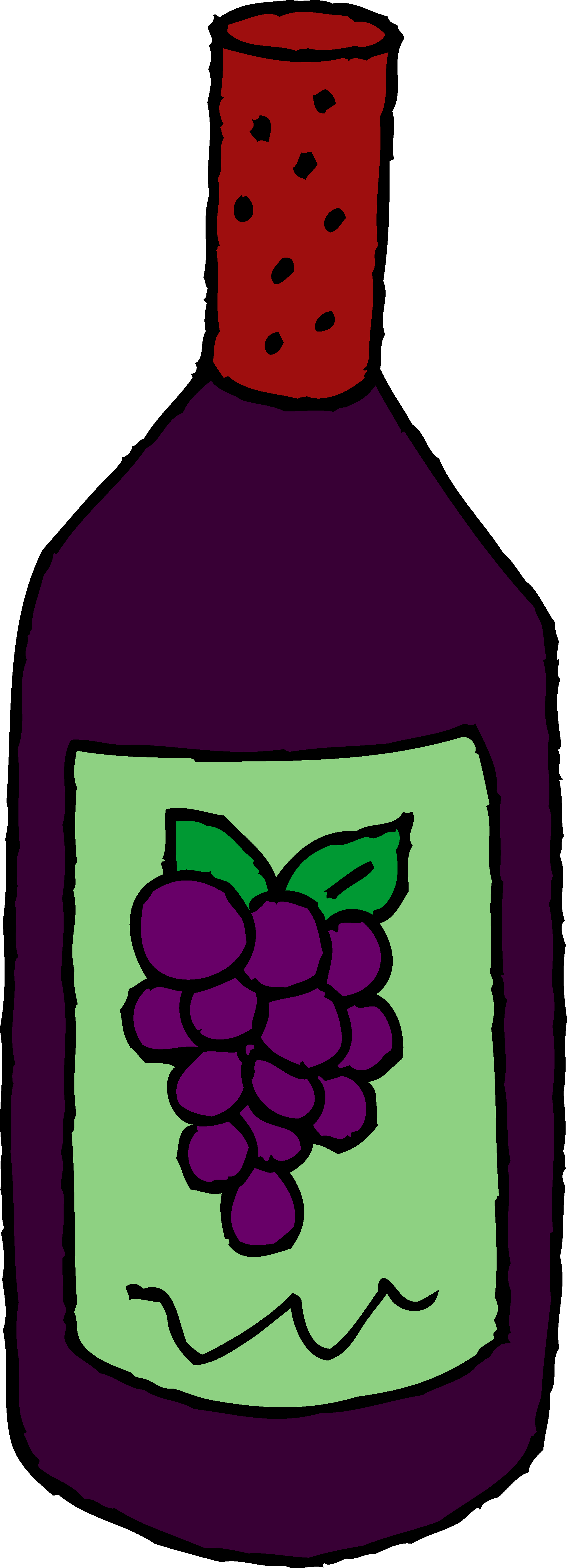 Wine label artwork clipart png free stock Free Wine Cartoon Cliparts, Download Free Clip Art, Free ... png free stock